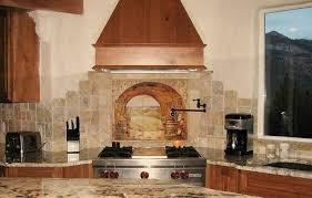 kitchen tile backsplash design. kitchen: travertine kitchen backsplash design with art picture - tiles tile