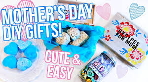 diy mother s day gift ideas 2018