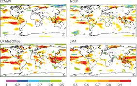 Ecmwf Forecast Charts Ecmwf Makes S2s Forecast Charts Available Ecmwf