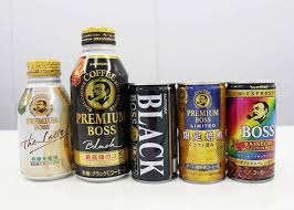 Brewed coffee, water, coffee powder, coffee extract, flavours, acidity regulator (500). Boss Coffee Japan S Best Coffee Comes In A Can But We Tried It Anyway Live Japan Travel Guide