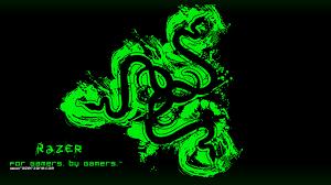 Razer Gaming Wallpaper