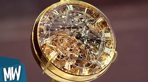 top 10 most expensive watches in the world top 10 most expensive watches in the world