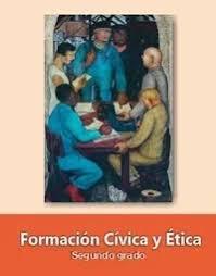 La serie formación cívica y ética. Formacion Civica Y Etica Segundo 2019 2020 Ciclo Escolar Centro De Descargas