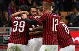 Milan-Sampdoria streaming e diretta tv, dove vedere il match ...