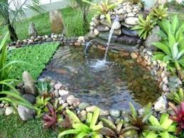 Garden Ponds Designs Custom Pin By R On Tiny Home Pinterest House