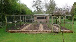 Small Picture Site Visit Fruit Vegetable and Cutting Garden Rogerstone