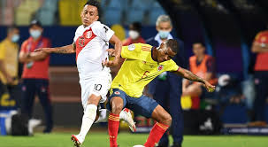 How much Peru vs Colombia pays: bets, forecast and how much the bookmakers  are paying for the Copa América 2021