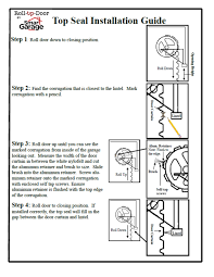 top seal installation guide
