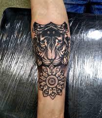 сделать татуировку в минске