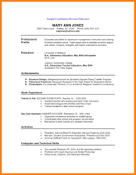9 Hybrid Resume Example By Nina Designs
