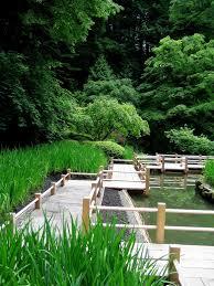 Japanese Style Garden Bridges Japanese Garden Bridge Gardenso