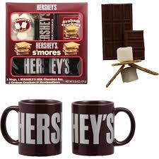 hershey s s mores holiday gift set 7