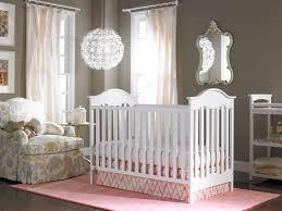 Pink And Grey Girls Bedroom Baby Girl Room Ideas Pink And Grey Cute Baby Girl Room Painting