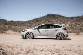 2013.5-2017 Ford Focus ST Ecoboost H&R Sport Springs 51664-2