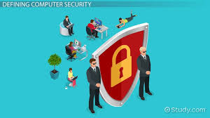what is computer security definition