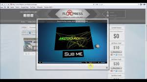 Tutorial] Free online intro maker 2013 (Easy and fast) - YouTube