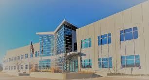 Colorado springs teen facility