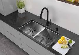 awesome undermount kitchen sink installation granite countertop concepts
