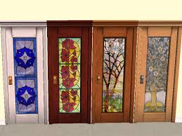 stained glass doors company