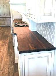 best finish for wood countertops wood finish how do you finish wood countertops