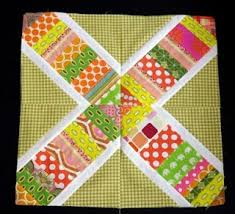 141 best String Quilting 101 images on Pinterest | Jellyroll ... & Instructions for My String X Bee block for Simply Strings Bee · Text PhotoQuilt  TutorialsSewing ... Adamdwight.com