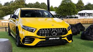 While it certainly serves as one's ticket to the amg world, and the standard features certainly has us interested. Should I Buy A Mercedes Amg A45s Youtube