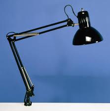 swing arm desk lamp parts