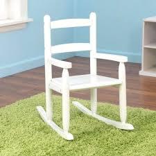kidkraft rocking chair 2 slat rocking chair in white kidkraft spindle rocking chair white 18301