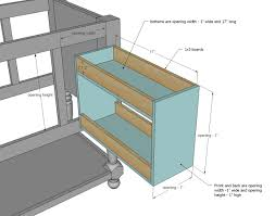Kitchen Cabinets Sliding Shelves Diy Pull Out Shelves For Kitchen Cabinet Plan Ideas