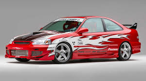 Honda To Celebrate 60 Years In U.S. With Vintage, <b>Modern Cars</b> At ...