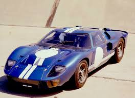 5 Reasons the Ford GT40 Is Still a Legend After 50 Years - Maxim
