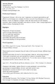 Resume Outline Example Mesmerizing The All Time Best Free Resume Samples MyPerfectResume