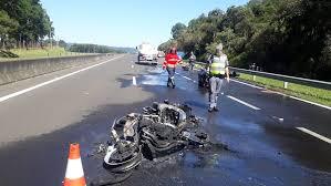 Motociclista que morreu em acidente entre cinco motos é velado em Leme |  São Carlos e Araraquara | G1