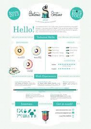 40 Cool Resume CV Designs Artsy Fartsy Pinterest Cv Design Enchanting Cool Resume