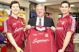 Image result for galway gaa jersey
