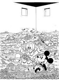 Kerst Kleurplaten Donald Duck Kids N Fun Com 49 Coloring Pages Of
