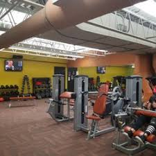 photo of gold s gym crofton md united states