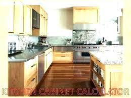Home Remodel Calculator Low Cost Kitchen Remodel Shangxinwang Co
