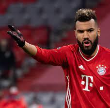 FC Bayern: Falsche Mail-Adresse - Choupo-Moting reist nicht zur Nationalelf  - WELT