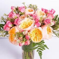 garden bouquet. French Riviera Garden Bouquet