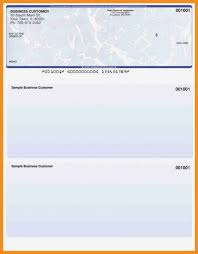 033 Template Ideas Blank Business Check Word Beautiful