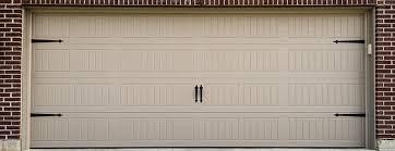 almond garage doorResidential Garage Door Styles from Overhead Door Company