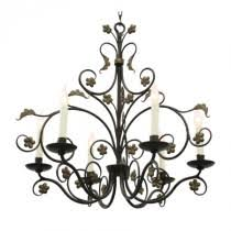 ironware lighting. IRONWARE INTERNATIONAL · Carlotta 9 Light Chandelier Ironware Lighting