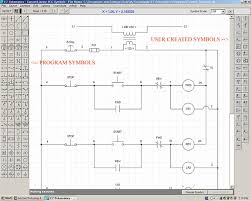 electrical drawing software ireleast info electrical schematic software ladder logic wiring electric
