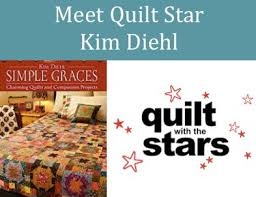 45 best Quilt With the Stars images on Pinterest | Quilt tutorials ... & 45 best Quilt With the Stars images on Pinterest | Quilt tutorials, Quilting  tips and Patchwork quilting Adamdwight.com
