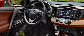 2018 toyota rav4 interior. exellent rav4 2018 toyota rav4 hybrid 9 throughout toyota rav4 interior car reviews u0026 rumors 2017