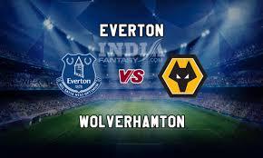EVE vs WOL Dream11 Prediction | Premier League | Everton vs Wolverhampton  Wanderers, Fantasy Team News