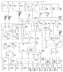 1991 Chevy S10 Stereo Wire Diagram