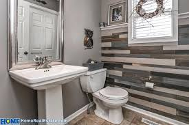 Powder Room Design Ideas 4 Tags Contemporary Powder Room With Promenade 275 Pedestal Bathroom Sink By Toto Concer Wall Mirror