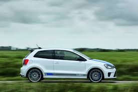 Bummer: the friggin' awesome 217 hp Volkswagen Polo R WRC ain't ...